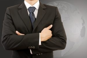 קוד לבוש,תדמית עסקית,חליפה עסקית