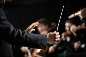 נוכחות מקצועית,פרזנטציה,אמידה מול קהל