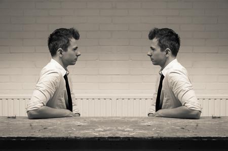שפת גוף,אני פרידמן,שיקוף,שפת גוף בעסקים - שיקוף – איך לבנות יחסים?