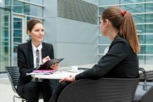תדמית עסקית,ראיון עבודה,חיפוש עבודה