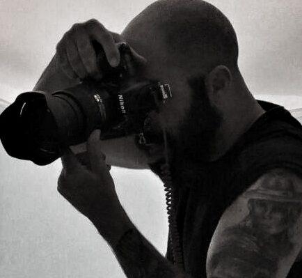 ואזנה צחי,צלם,צילום תדמיתי,תמונה