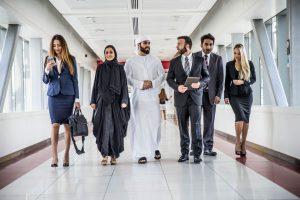 קוד לבוש לאנשי עסקים באיחוד האמירויות