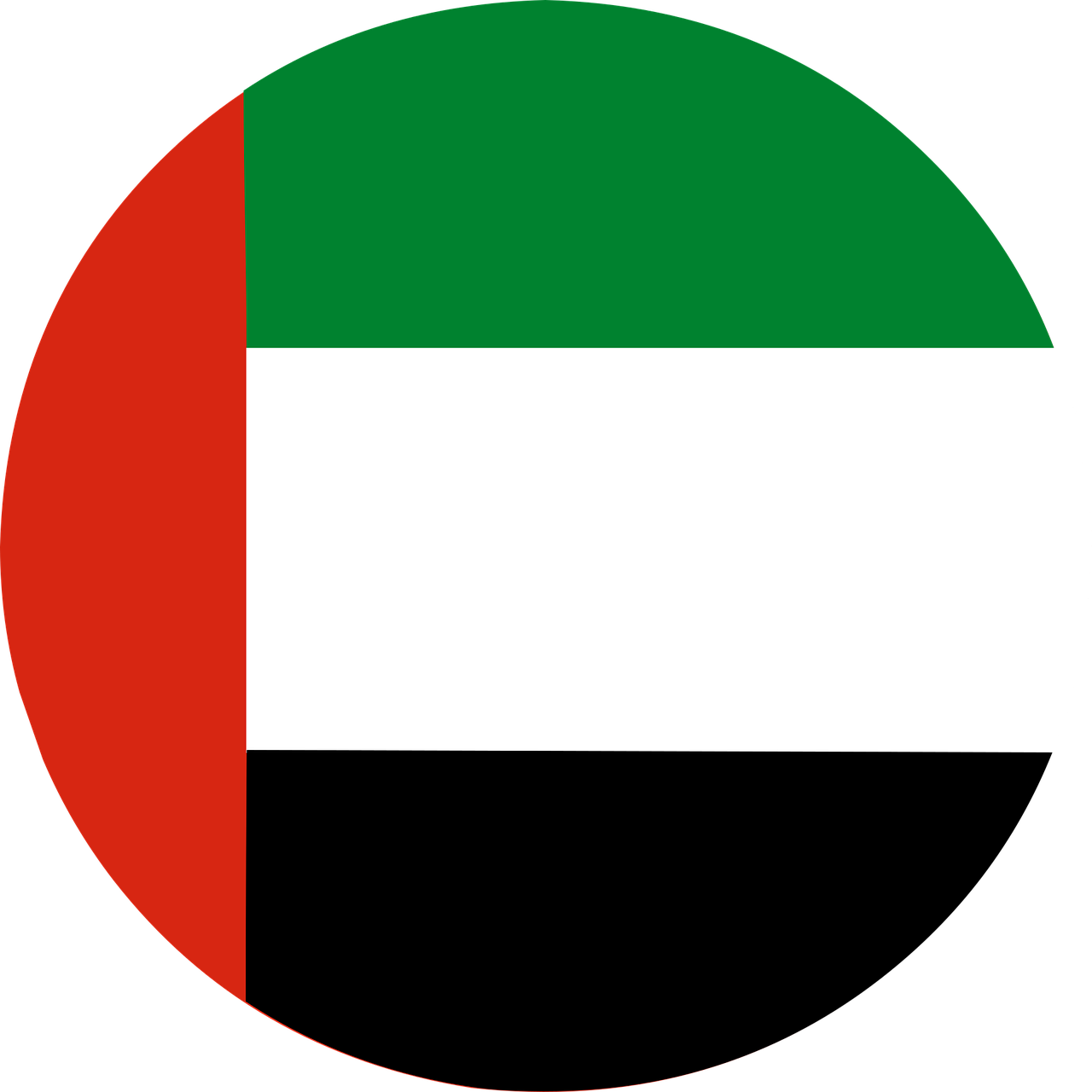 קוד לבוש -דגל איחוד האמירויות