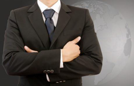 מדריך לבחירת חליפה עסקית נכונה לגברים