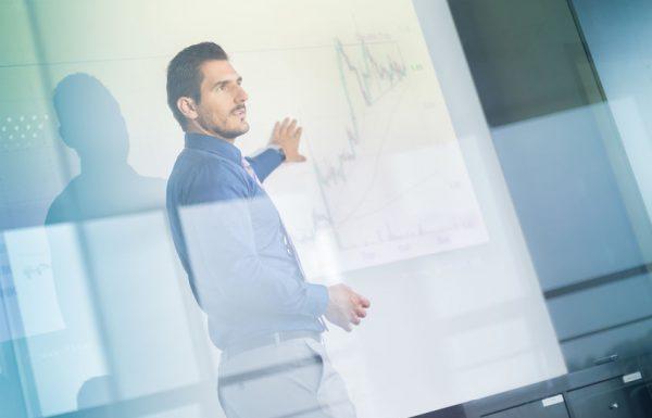 פרזנטציה עסקית אפקטיבית ליזמים
