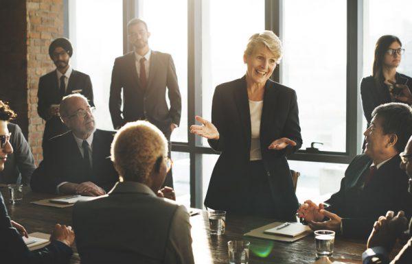 קוד לבוש נכון לפגישות עסקיות