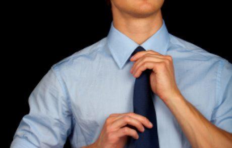 5 טיפים אפקטיביים לליטוש הופעה עסקית מנצחת לגברים